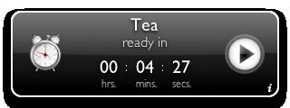 Tea Timer 1.6 (default background)