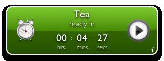 Tea Timer 1.6 (lime background)