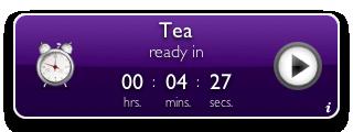 Tea Timer 1.6 (purple background)