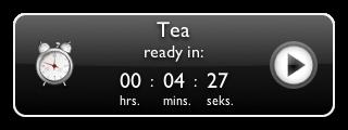 Tea Timer 1.0 (default background)