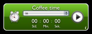Tea Timer 1.4